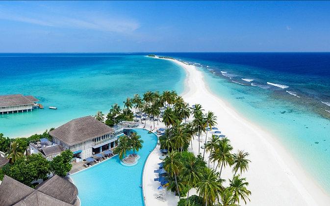 FINOLHU BAA ATOLL, MALDIVES  ฟิโนลู่บา อะทอลล์ รีสอร์ท