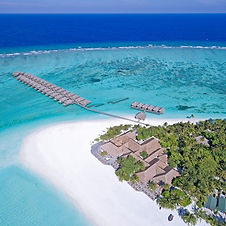 Meeru Island resort and spa