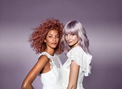 Illusions Salon Fantasy Hair