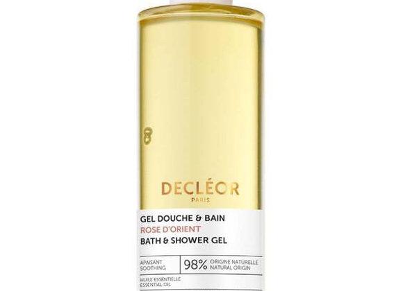 Supersize Rose Damascena Soothing Bath & Shower Gel 400ml