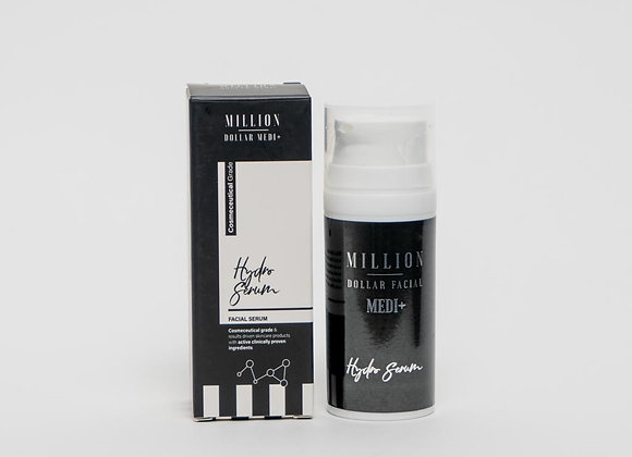 Million Dollar Medi+ Hydro Serum
