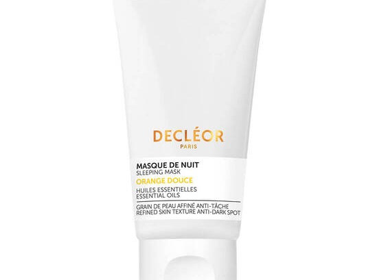 Sweet Orange Skin Perfecting Sleeping Mask