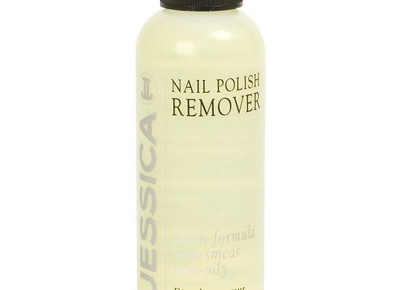 Jessica Nail Polish Remover 4fl oz