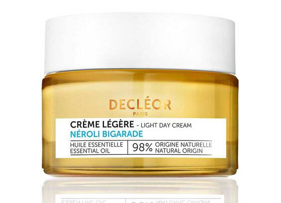 Néroli Bigarade Hydrating Light Day Cream