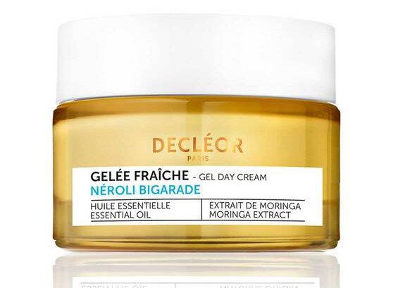 Néroli Bigarade Hydrating Gel Day Cream