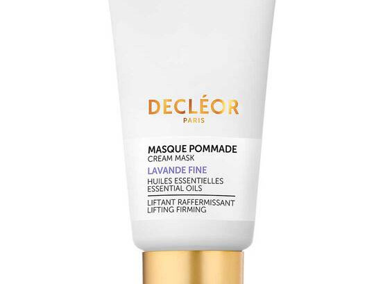 Lavender Fine Lifting Cream Mask