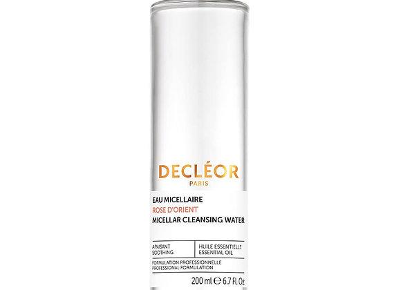 Rose Damascena Soothing Micellar Water 200ml