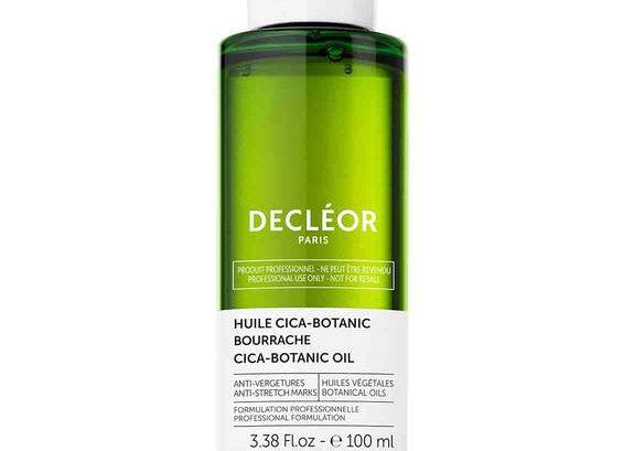 Cica Body Oil