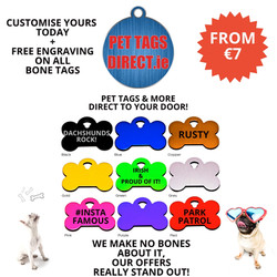 PET TAGS DIRECT BONE TAGS HOMEPAGE