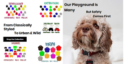 PET TAGS DIRECT HOMEPAGE IMAGE 1