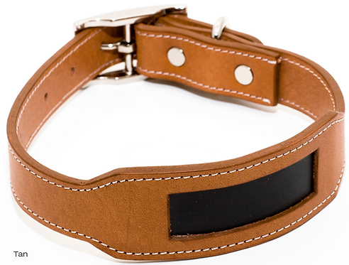 OTHER COLLARS & LEADS, LEATHER COLLARS