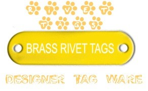 Rivet Hunter Designer Tag Ware