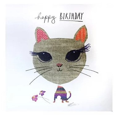 Luxury Cat Greeting Cards, Moggies & Doggies Cat Greeting Cards, Gifts Galore Direct To Your Door By PET TAGS DIRECT Dublin,
