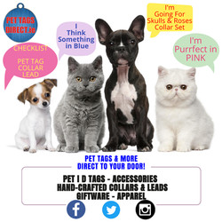PET TAGS DIRECT HOMEPAGE DOGS AND CATS