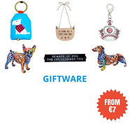 PET TAGS DIRECT  GIFTWARE & ACCESSORIES