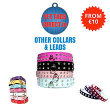 PET TAGS DIRECT OTHER COLLARS & LEADS AC