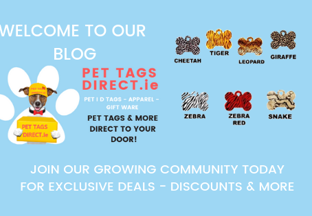 PET TAGS DIRECT!