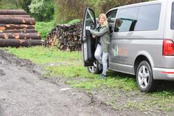 Malliga Holz und Forst