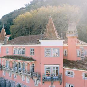 5 Elegant Venues in Lisbon