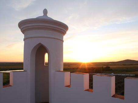 Destination Wedding: Alentejo