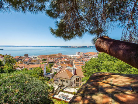 Destination weddings and other celebrations in Lisbon