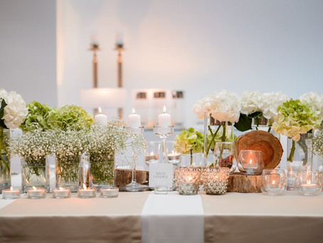 Wedding or Event budget planning tips