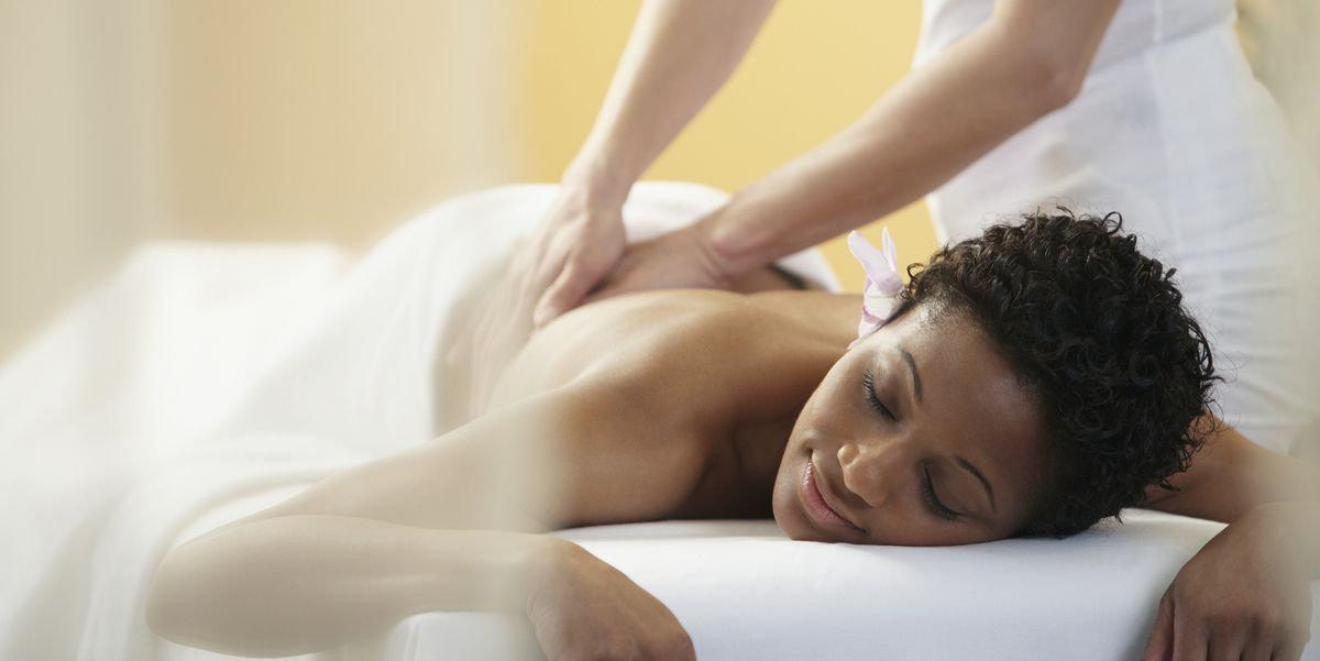 12 Lymphatic Drainage Massage Sessions