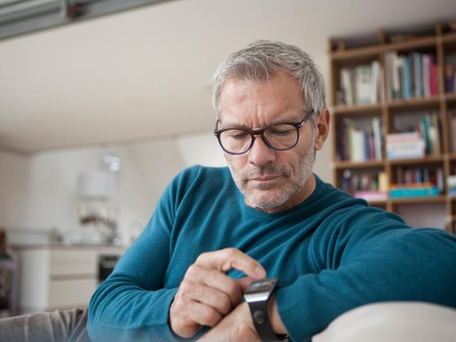 Wearables And Hearables Increasingly Have A Role In Patient Treatment Plans