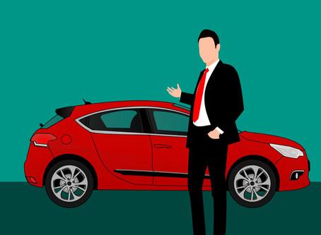 6 raisons de s'intéresser à un véhicule d'occasion récent.
