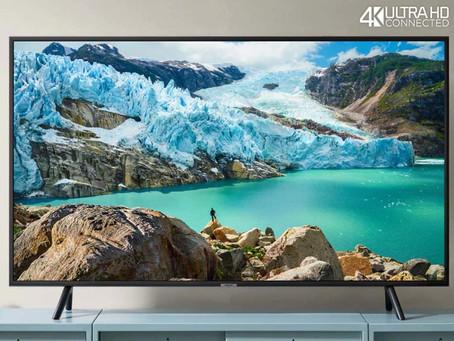 Nuevos televisores preparados para HD (1920x1080 pixels) y DVB-T2