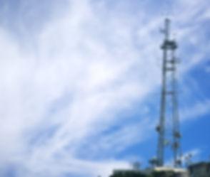 Estaciones TDT y FM