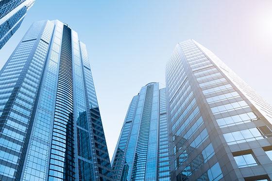 Proyectos de edificios inteligentes