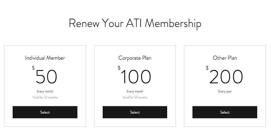 Demo ATI Membership Plans.png