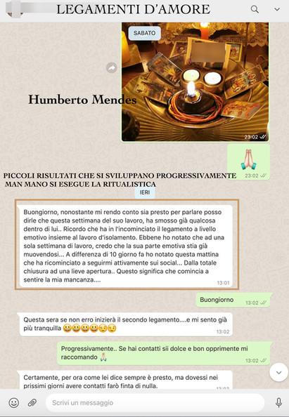 Humberto Mendes Recensioni