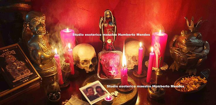 Studio esoterico milano humberto mendes