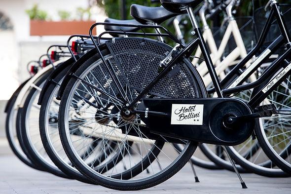 hotel-2-stelle-bellini-riccione-bike-sharing