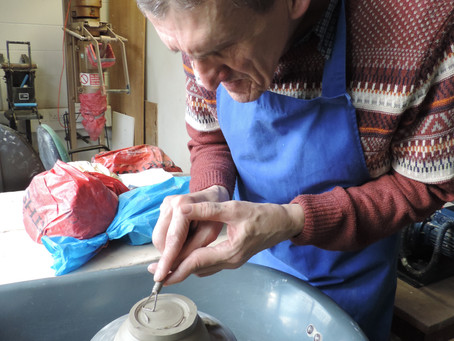 In Conversation with: V21 Pottery