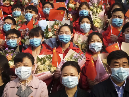 Dramas pandémicos en el Festival de Cine Sundance 2021