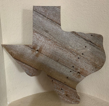 Rustic Wood Texas Cutout 21x21.JPG