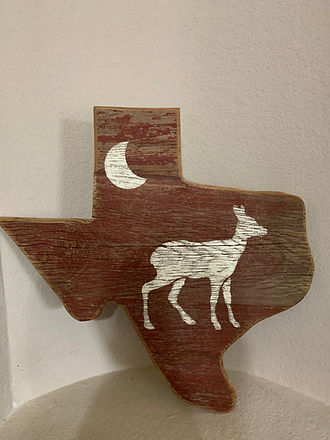 Doe Moon Texas Cutout 21x21.JPG