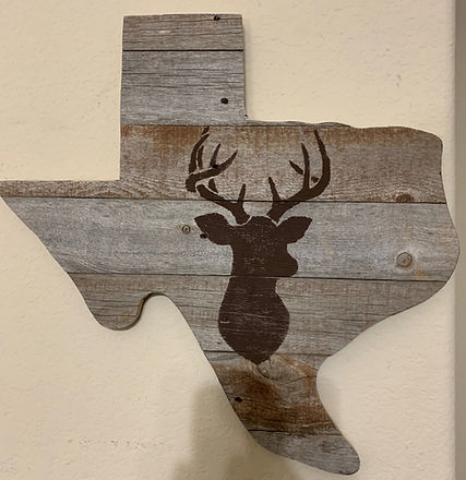Texas Buck Cutout 21x21.JPG