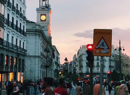 Las mejores librerías con encanto en Madrid