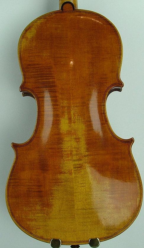 Violin by JW Robinson # 235