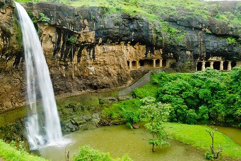 Heritage of Ajanta caves