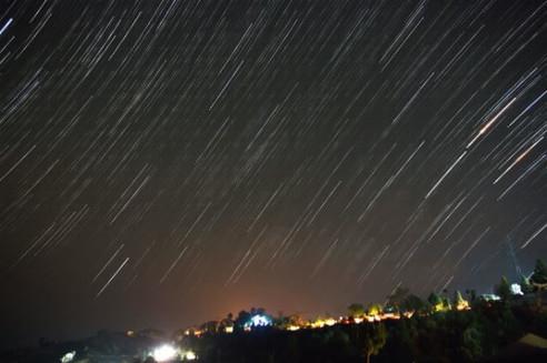 Creative - Astro - Star trails.mov