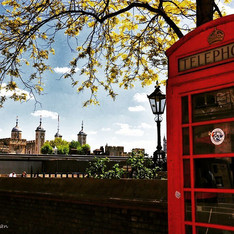Everything London!
