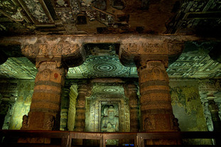 Aura of Ajanta