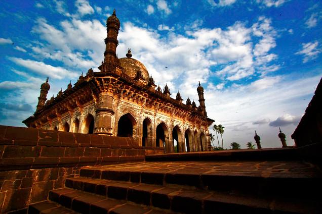 The Black Taj, Bijapur