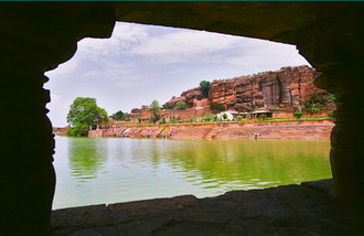 Temple of Badami