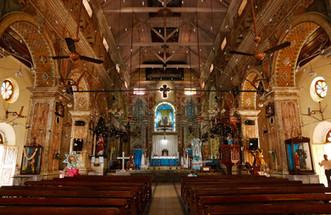 Kochi Chapel